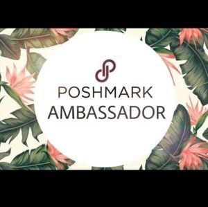 💖 Posh Ambassador 💖